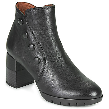 Zapatos Mujer Botines Hispanitas ARIEL Negro