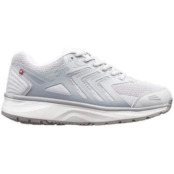 Zapatos Mujer Zapatillas bajas Joya ELECTRA W WHITE