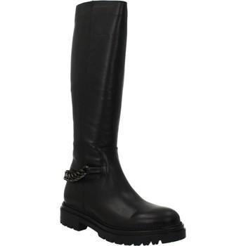 Zapatos Mujer Botas urbanas Inuovo 624008I Negro
