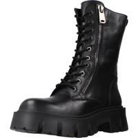 Zapatos Mujer Botines Inuovo 704024I Negro