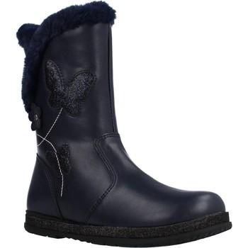 Zapatos Niña Botines Chicco CAMPANELLA Azul