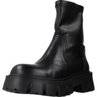 Zapatos Mujer Botas de caña baja Inuovo 704025I Negro