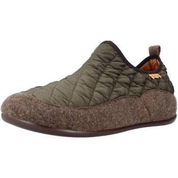 Zapatos Hombre Pantuflas Toni Pons NIL UM Verde