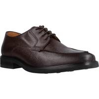 Zapatos Hombre Derbie Sebago UBEDA Marron
