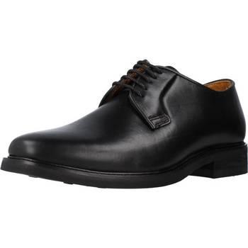 Zapatos Hombre Derbie Sebago NARANCO Negro