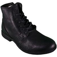 Zapatos Hombre Botas de caña baja Replay Hotman rc840001l 0003 Negro