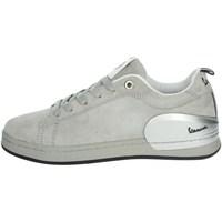 Zapatos Mujer Zapatillas altas Vespa V00005-299-95 Gris