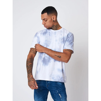 textil Hombre Camisetas manga corta Project X Paris  Gris