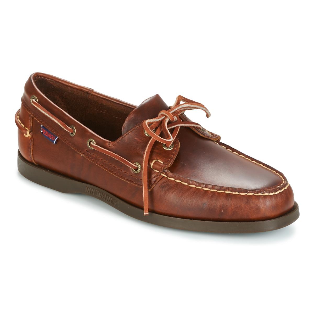 Zapato nautico hombre , Gran selección online de Zapatos náuticos , Envío gratis con Spartoo.es !