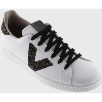 Zapatos Niños Deportivas Moda Victoria 1125244 Blanco