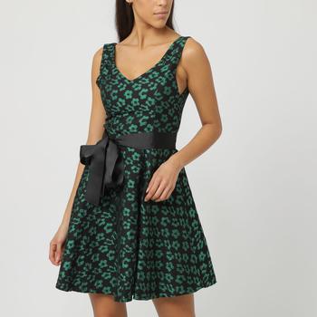 textil Mujer Vestidos La Morena LA-290076 VERDE