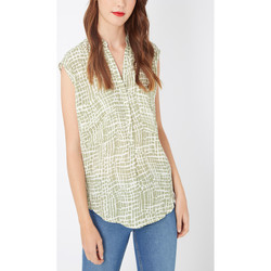 textil Mujer Camisas Laga K400 VERDE