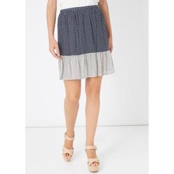 textil Mujer Faldas Laga M11 AZUL