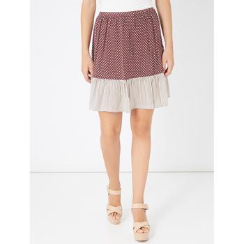 textil Mujer Faldas Laga M11 BURDEO
