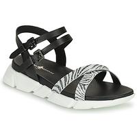 Zapatos Mujer Sandalias Philippe Morvan KERALA V1 Negro