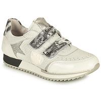 Zapatos Mujer Zapatillas bajas Philippe Morvan ROLL V1 Blanco