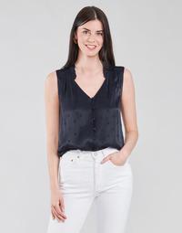 textil Mujer Tops / Blusas Liu Jo WA1044-T4758-93923 Marino