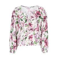 textil Mujer Tops / Blusas Liu Jo WA1084-T5976-T9706 Florido