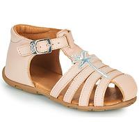 Zapatos Niña Sandalias GBB ANAYA Rosa
