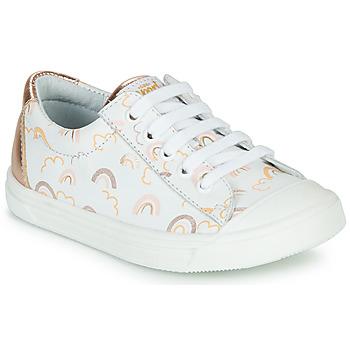 Zapatos Niña Zapatillas bajas GBB MATIA Rosa