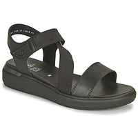 Zapatos Mujer Sandalias Ara IBIZA-S HIGH SOFT Negro