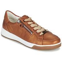 Zapatos Mujer Zapatillas bajas Ara ROM-HIGHSOFT Marrón