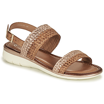 Zapatos Mujer Sandalias Ara KRETA-S Marrón