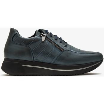 Zapatos Mujer Deportivas Moda Marila Shoes FLORIDA Azul