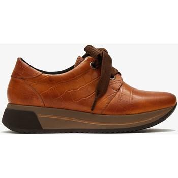 Zapatos Mujer Deportivas Moda Marila Shoes SIBERIA Cuero