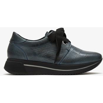 Zapatos Mujer Deportivas Moda Marila Shoes SIBERIA Azul