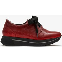 Zapatos Mujer Deportivas Moda Marila Shoes SIBERIA Rojo