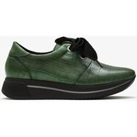 Zapatos Mujer Deportivas Moda Marila Shoes SIBERIA Verde