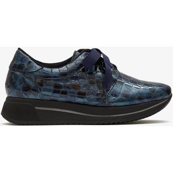 Zapatos Mujer Deportivas Moda Marila Shoes ALASKA Azul
