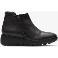 Zapatos Mujer Deportivas Moda Marila Shoes ADA Negro