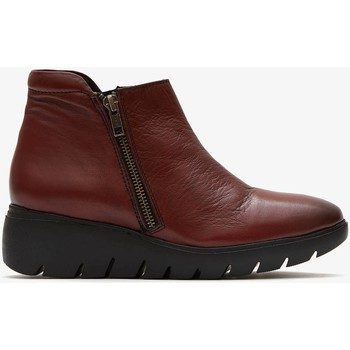 Zapatos Mujer Deportivas Moda Marila Shoes ADA Burdeos