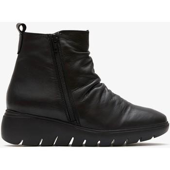 Zapatos Mujer Deportivas Moda Marila Shoes AITANA Negro