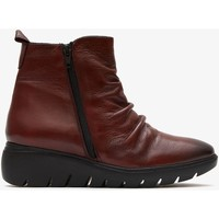Zapatos Mujer Deportivas Moda Marila Shoes AITANA Burdeos