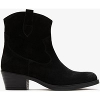 Zapatos Mujer Botas urbanas Marila Shoes ALEXIA Negro