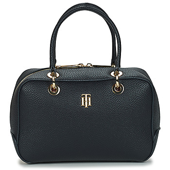 Bolsos Mujer Bolso Tommy Hilfiger TH ESSENCE MED DUFFLE CORP Marino