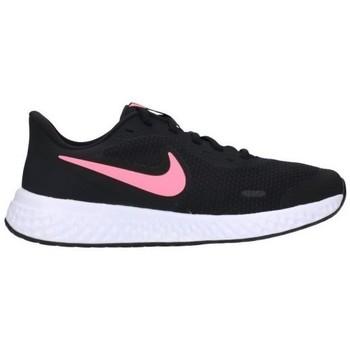 Zapatos Mujer Zapatillas bajas Nike BQ 5671 002 Mujer Negro noir