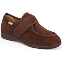 Zapatos Pantuflas Calzamedi DOMESTICO Y/O POSTOPERATIVO 3081 MARRON