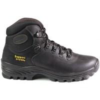 Zapatos Hombre Senderismo Grisport 10242D26G Negros
