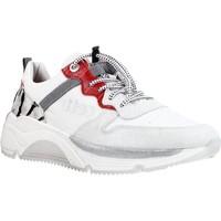 Zapatos Mujer Zapatillas bajas Cetti C1219 Blanco