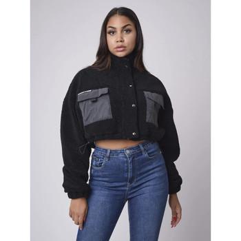 textil Mujer Chaquetas Project X Paris  Negro