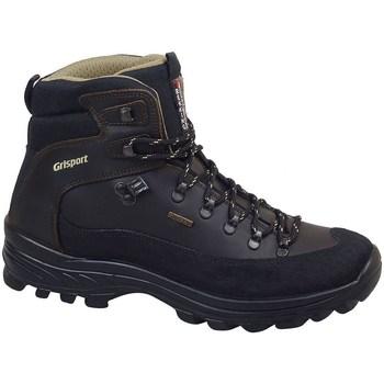 Zapatos Hombre Senderismo Grisport 10248D116G Negros