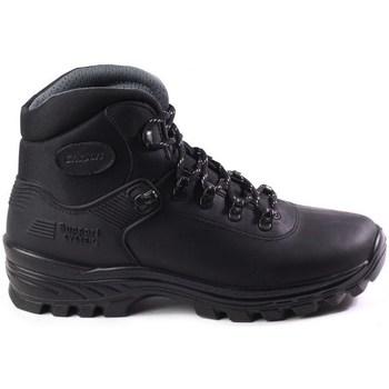 Zapatos Hombre Senderismo Grisport 10242D71G Negros