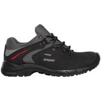 Zapatos Hombre Senderismo Grisport 11106N191G Negros, Grises