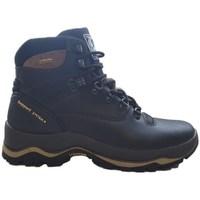 Zapatos Hombre Senderismo Grisport 11205D15G Azul marino