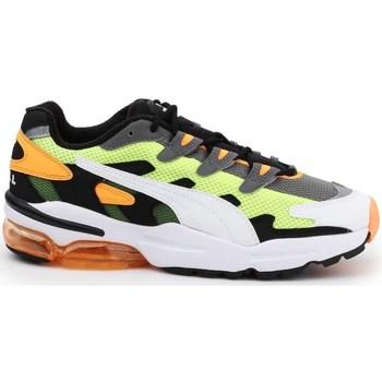 Zapatos Hombre Zapatillas bajas Puma Cell Alien OG Blanco, Negros, Verde claro