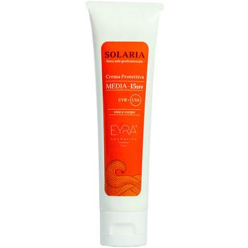 Belleza Protección solar Eyra Cosmetics Solaria High protection spf 30